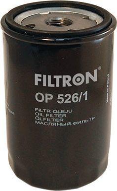 Filtron Filtr Oleju AUDI A3/A4 1