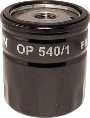 Filtron Filtr Oleju Espace/Laguna/Master (OP540/1) 1