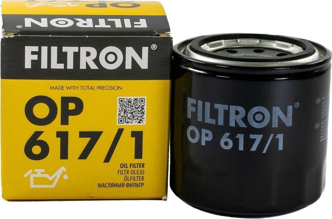 Filtron FILTR OLEJU RIO 1.4I 11- 1