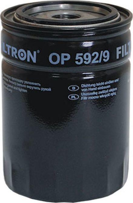 Filtron FILTR OLEJU IVECO DAILY 35C14-40C14 06- 1