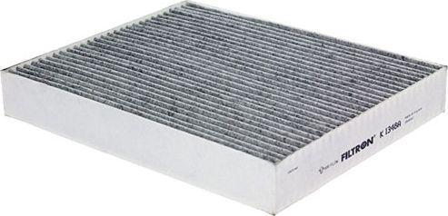 Filtron Filtr Kabinowy Węglowy Mondeo V 1.5-2.0 14-(K1348A) 1