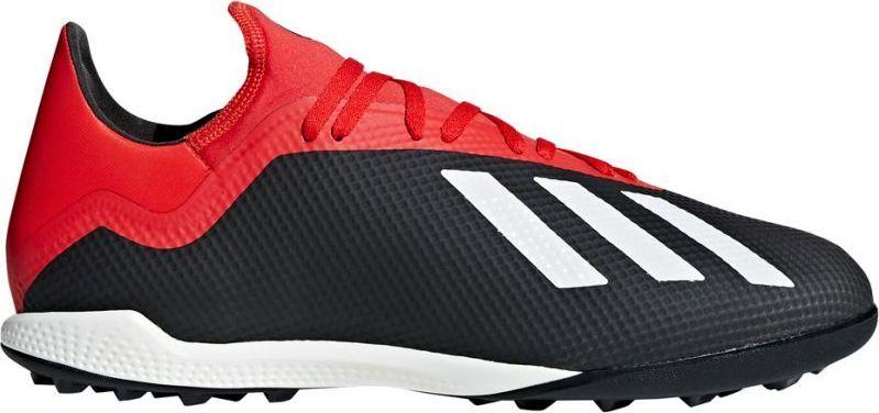c0cd9e481 Adidas Buty piłkarskie X 18.3 TF M, rozmiar 45 1/3 w Sklep-presto.pl