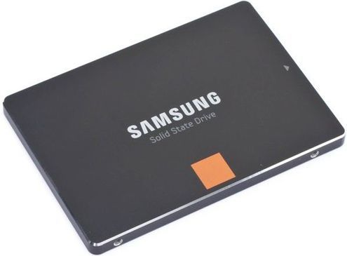 "Dysk SSD Samsung 256 GB 2.5"" SATA III (MZ7PD256BW) 1"