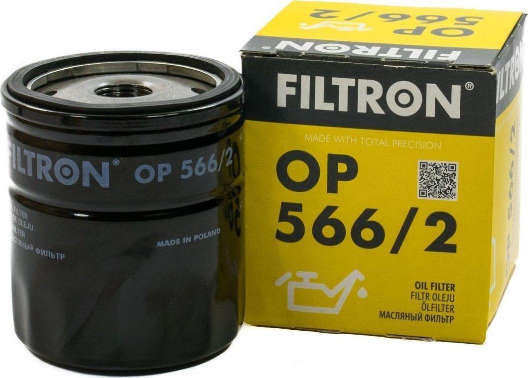 Filtron 566/2 OP FILTR OLEJU CNQ900 ZAMIENNIK - 566,566/1 1
