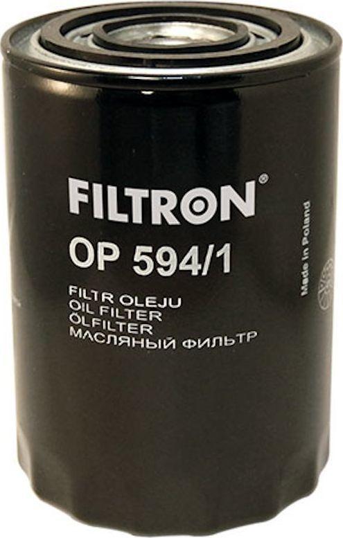 Filtron 594/1 OP FILTR OLEJU RENAULT 1