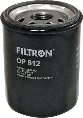 Filtron Filtr Oleju Nissan (OP612) 1