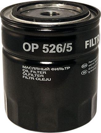 Filtron Filtr Oleju AUDI/VW (OP526/5) 1
