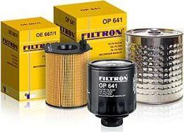 Filtron 574 OP FILTR OLEJU PEUGEOT,VW,VOLVO 1