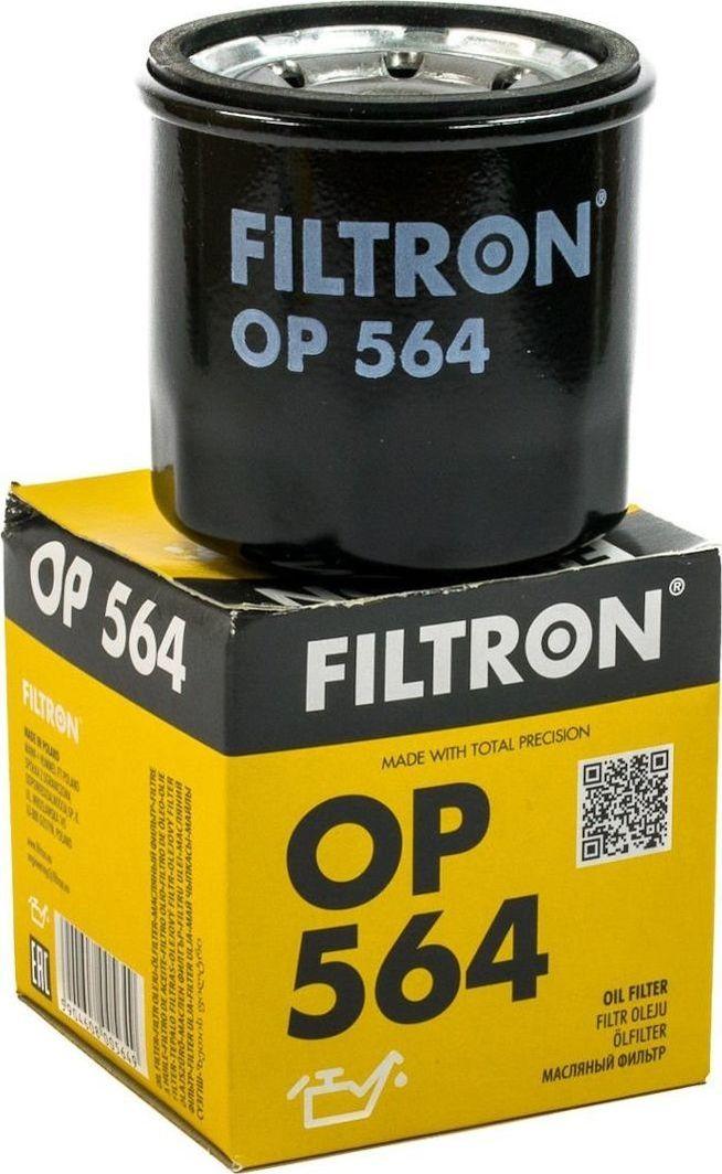 Filtron 564 OP FILTR OLEJU DAIHATSU,SUZUKI 1