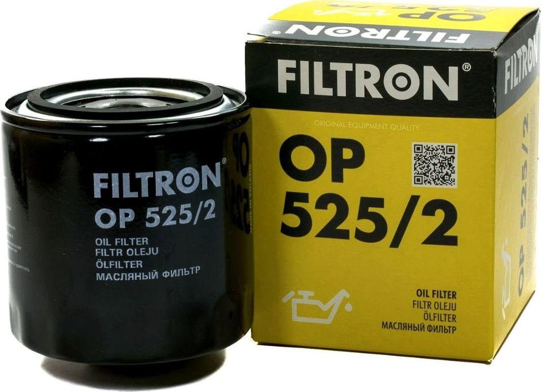 Filtron 525/2 OP FILTR OLEJU SEAT,SKODA,VW FELICJA, POLO 95-01 1