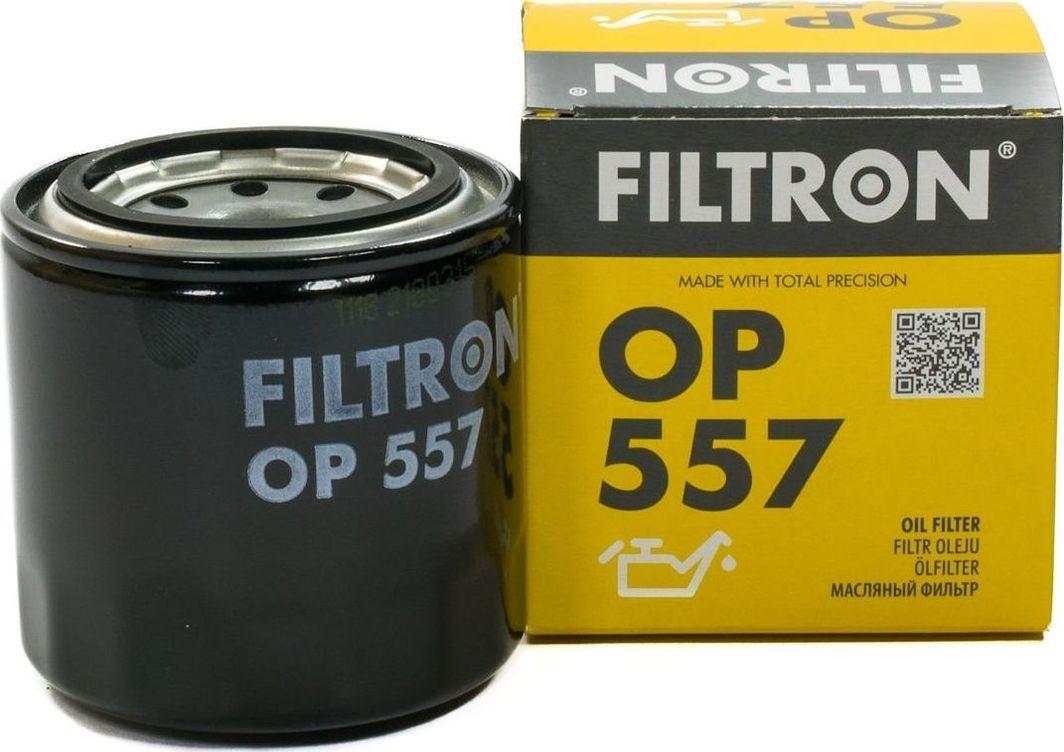 Filtron 557 OP FILTR OLEJU FORD,HONDA,MAZDA 1