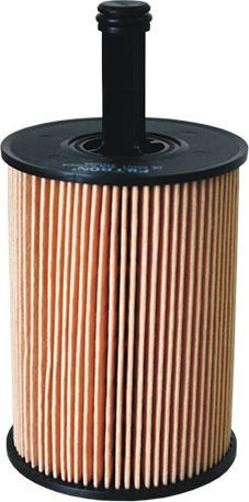 Filtron Filtr Oleju Seat/Skoda/VW Diesel (OE650/1) 1
