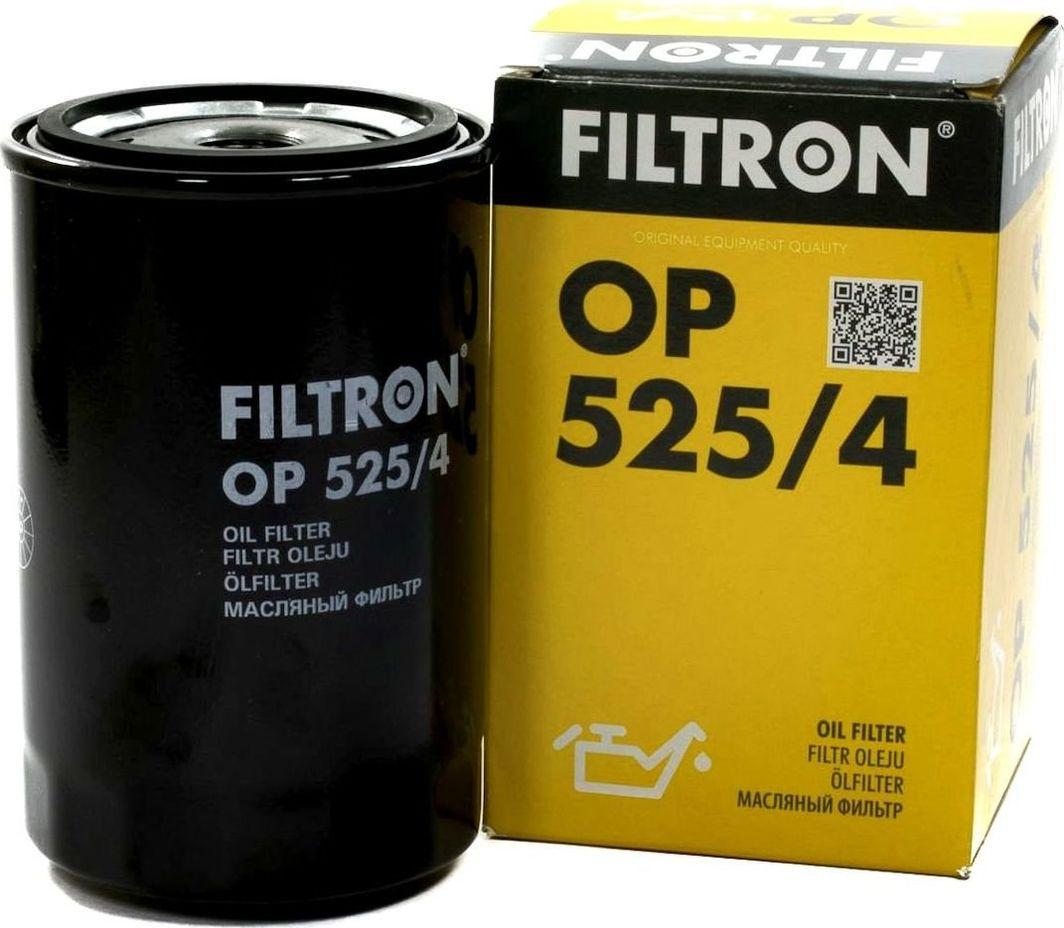 Filtron 525/4 OP FILTR OLEJU SEAT,VW 1