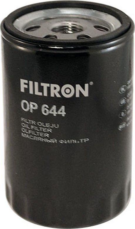 Filtron 644 OP FILTR OLEJU CHRYSLER,OPEL,ROVER 1