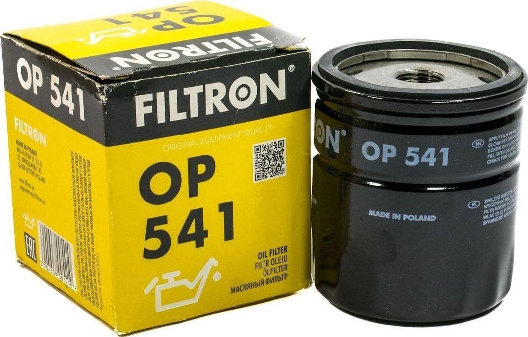 Filtron 541 OP FILTR OLEJU OPEL,ROVER 1