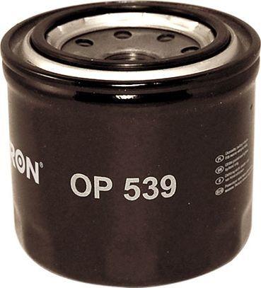 Filtron Filtr Oleju Tico/Matiz (OP539) 1