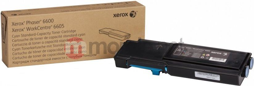 Xerox Standard Capacity Cyan 106R02249 1