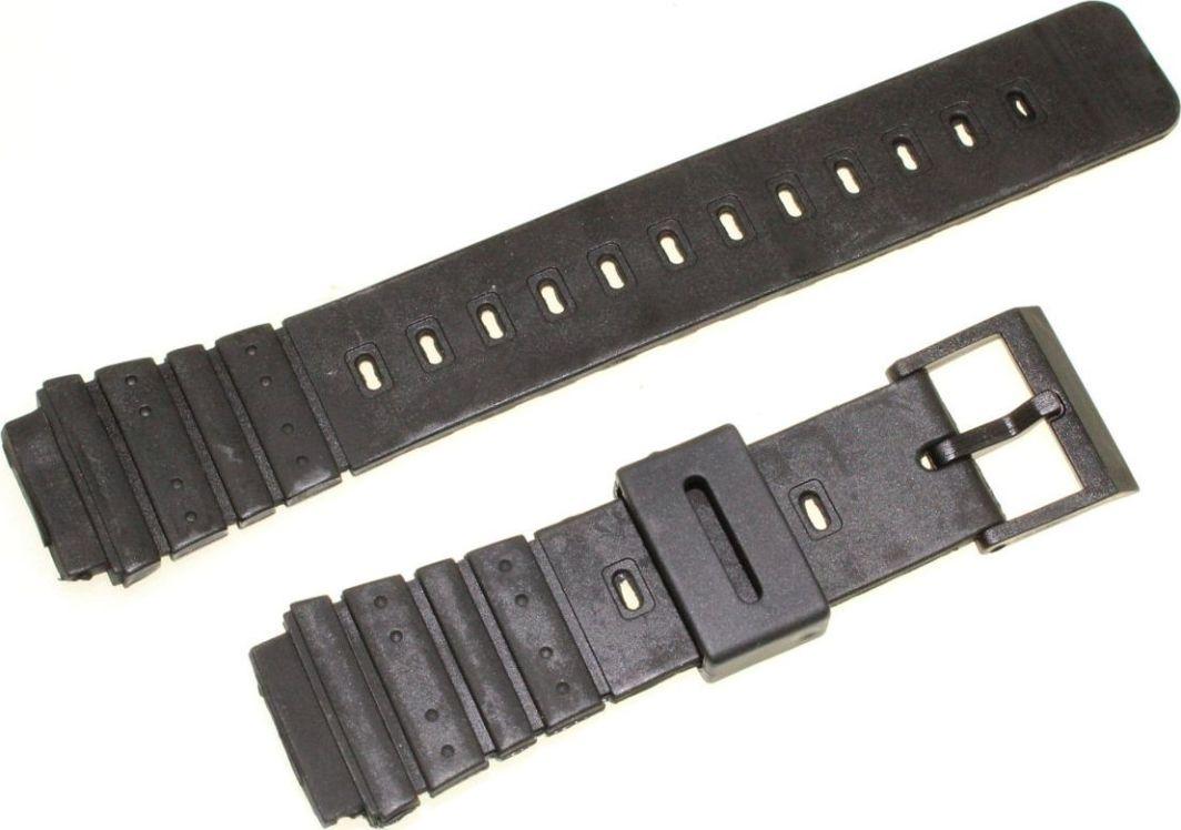 Diloy Pasek zamiennik 189F4 do zegarka Casio AQ-100W 16 mm uniwersalny 1