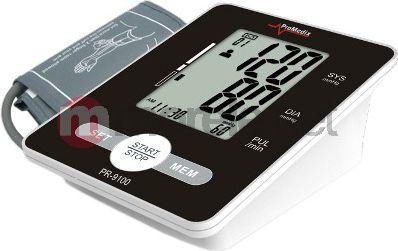 Ciśnieniomierz ProMedix PR-9100 1