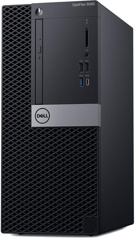 Komputer Dell Optiplex Core i5-8500, 8 GB, Intel HD Graphics 630, 1 TB HDD Windows 10 Pro 1