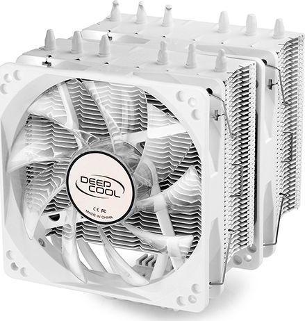 Chłodzenie CPU Deepcool AC Neptwin (DP-MCH6-NT-WHAM4) 1