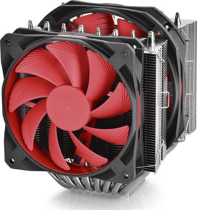 Chłodzenie CPU Deepcool chłodzenie powietrzne AC Assassin II (DP-MCH8-ASNII) 1