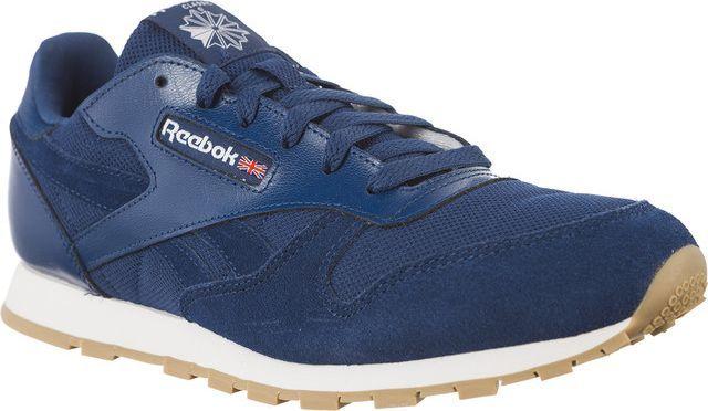 0d7b2ca1 Reebok Buty damskie Classic Leather Estl niebieskie r. 35 (CN1139) w  Sklep-presto.pl