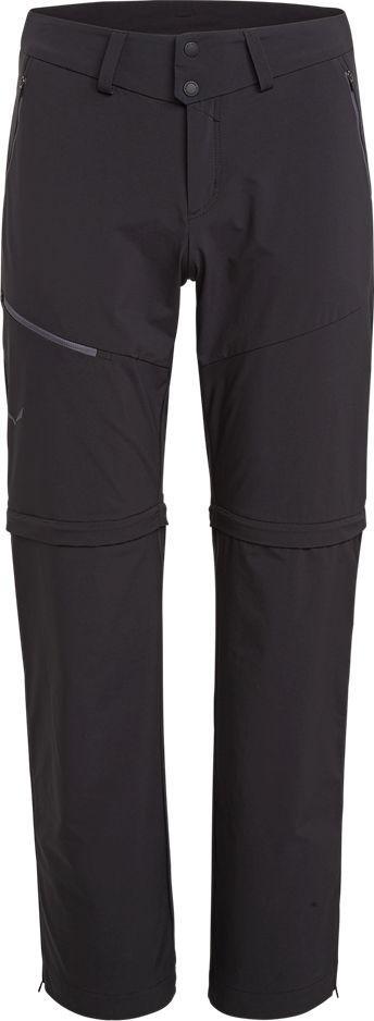 23e5371c255428 Salewa Spodnie męskie Puez 2 Dst M 2/1 Pnt black out r. XL w Sklep-presto.pl