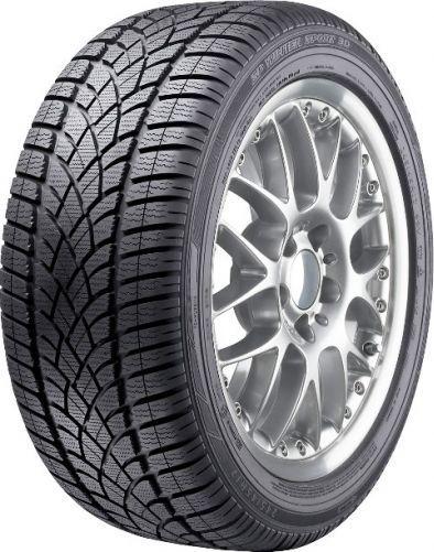 Dunlop W.SPORT 3D ROF AO 195/50 R16 88H Run Flat  1