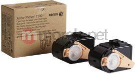 Xerox toner 106R02609 (cyan) 1