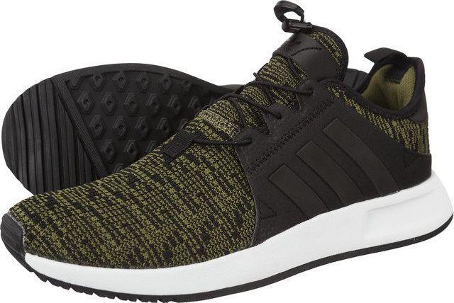 19ba8b5f0 Adidas Buty dziecięce X PLR J 585 czarno-zielone r. 35.5 w Sklep-presto.pl