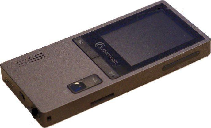 Odtwarzacz przenośny Audiomagic Player 1
