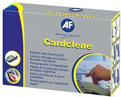 AF Karta czyszcząca do czytnika (FASRO04874) 1