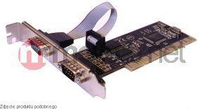 Kontroler Unitek PCI2S 1