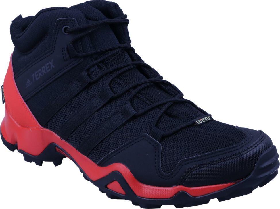 Adidas Buty M?skie Terrex AX2R Mid GTX CM7698 Czarne r.43 13 ID produktu: 5420942