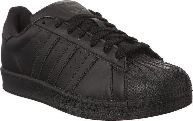 abbda9db9734 Adidas Buty męskie Superstar Foundation czarne r. 47 1 3 w Sklep-presto.pl