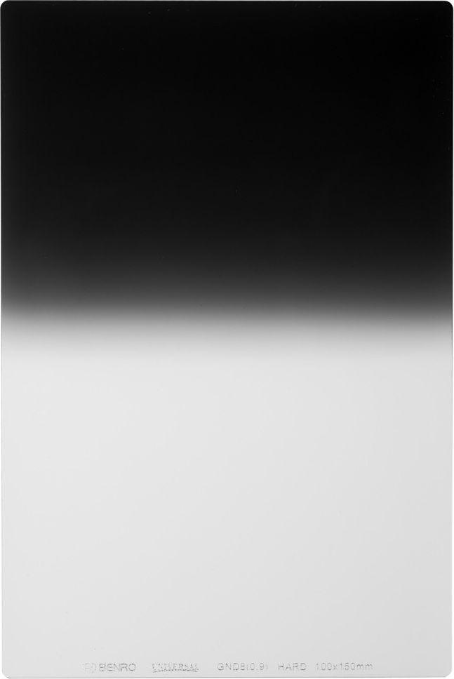 Filtr Benro UNGND8H1015 100x150mm 1