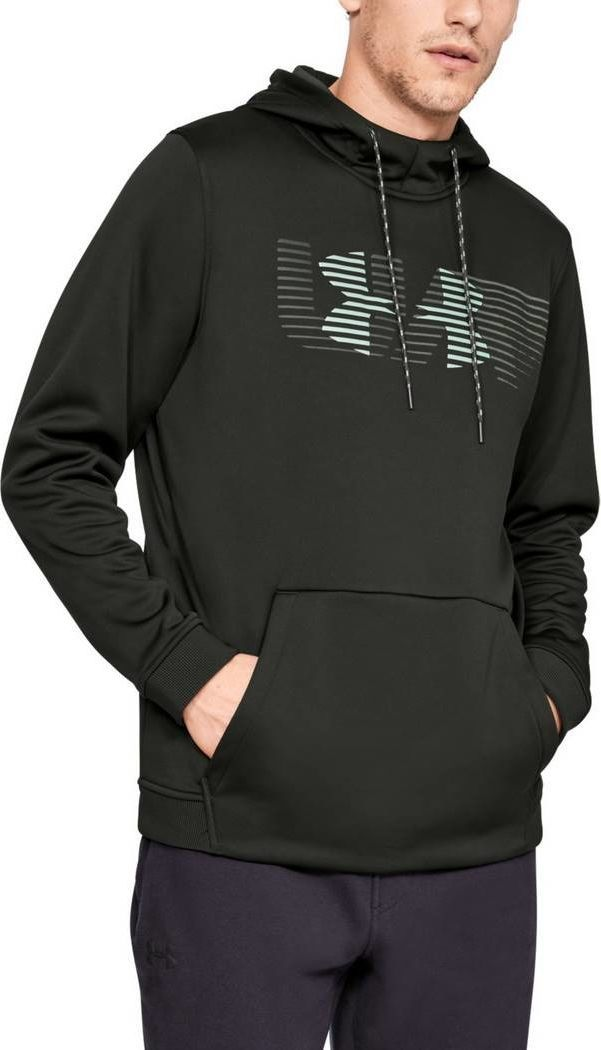 bluza merida czarna z kapturem