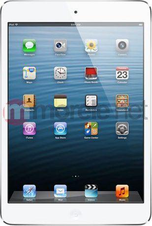 """Tablet Apple 7.9"""" 16 GB 4G LTE Biało-srebrny  (MD543FD/A) 1"""