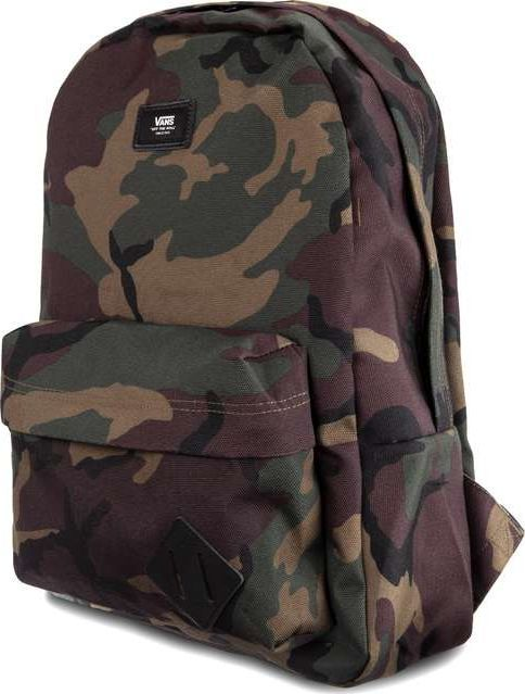 kup najlepiej wspaniały wygląd Data wydania: Vans Plecak Old Skool II Classic moro ID produktu: 5430425