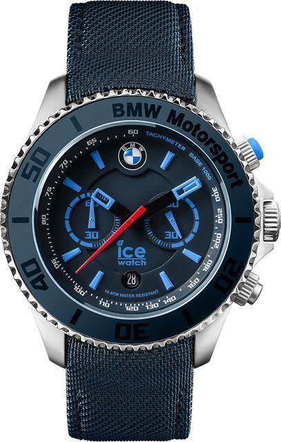 Zegarek Ice Watch BMW Motorsport Steel Case (001125) 1