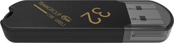 Pendrive Team Group C183 32GB USB 3.0 Czarna 1