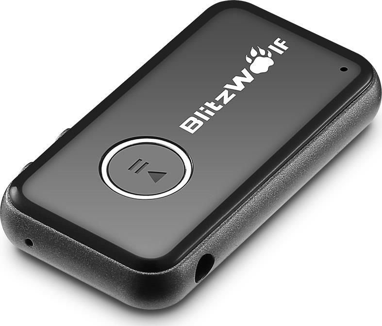 Transmiter FM Blitzwolf BW-BR1 1