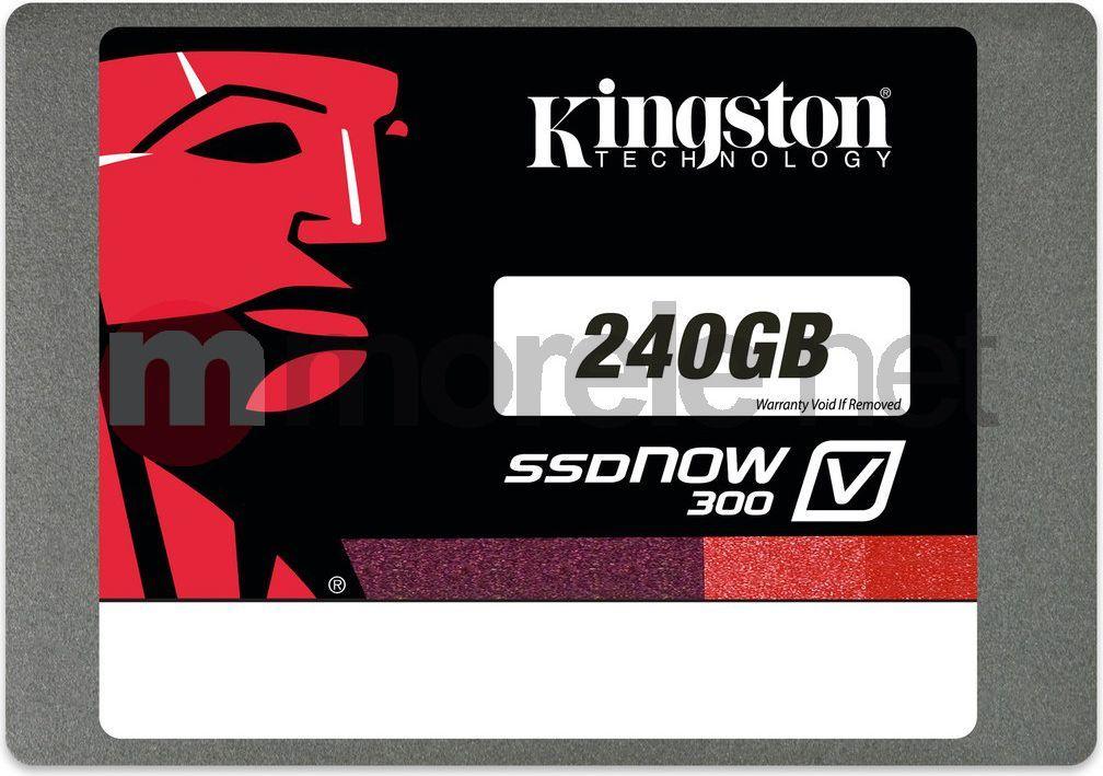 "Dysk SSD Kingston 240 GB 2.5"" SATA III (SV300S37A/240G) 1"