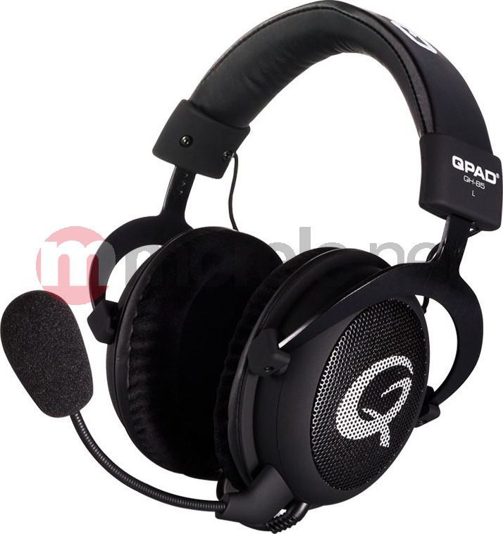 Słuchawki Qpad QH-85 (GSLQPQH85BK) 1