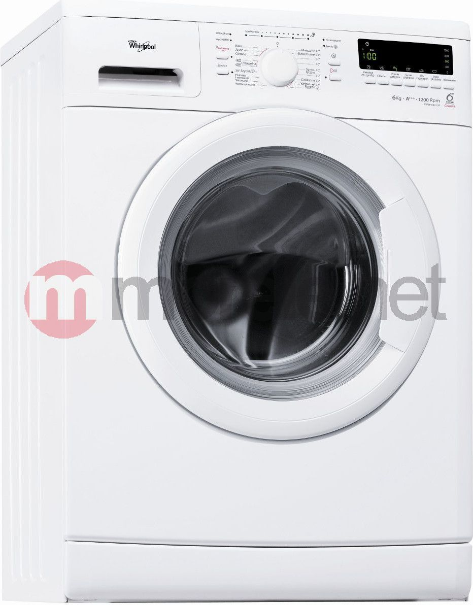 Pralka Whirlpool AWSP 63213P 1