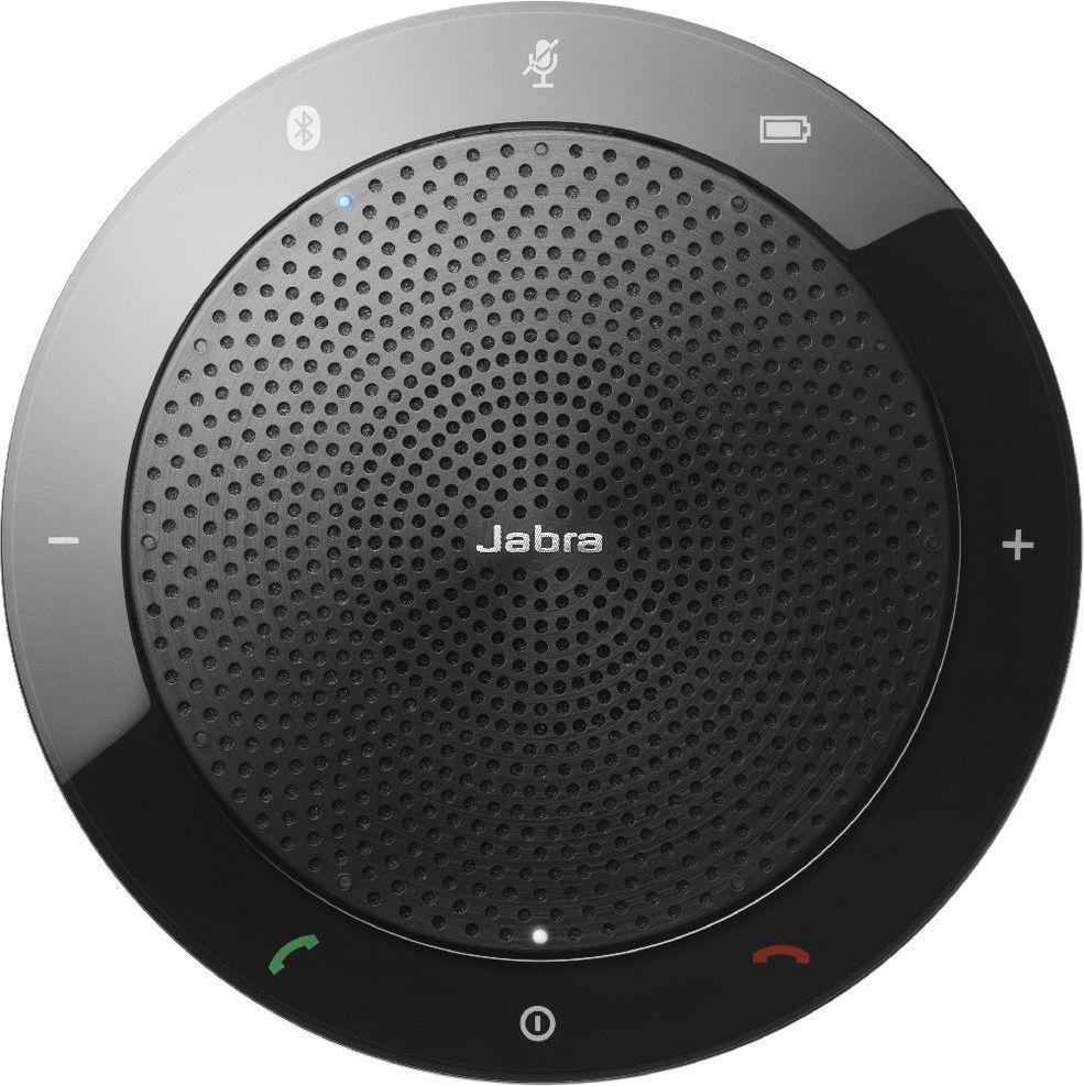 Jabra 100 43100000 60 Speak 510 Ms Wireless Bluetooth: Jabra Speak 510 (100-43100000-60) W Morele.net