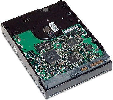 """Dysk HP 2 TB 3.5"""" SATA III (QB576AA) 1"""