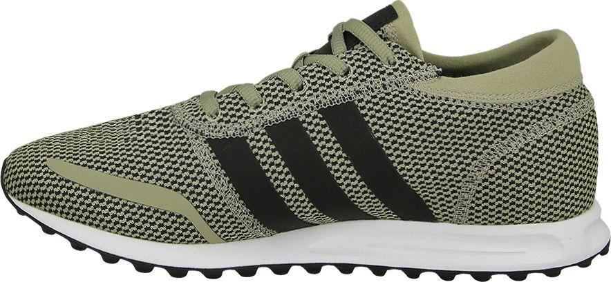 Adidas Buty męskie Adidas Los Angeles zielone r. 45 13 (20363) ID produktu: 5495604