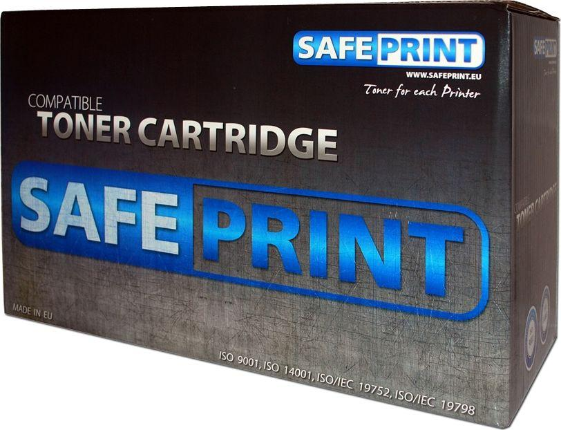 SafePrint Toner 6104034004 (black) 1